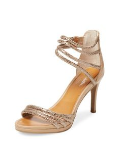 Understudy Leather Sandal by Seychelles at Gilt