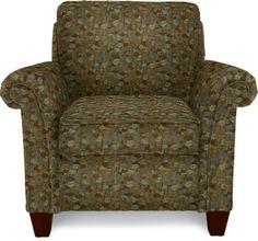Bree Stationary Occasional Chair by La-Z-Boy
