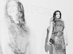 Cindy Crawford Doesn't Believe In Keeping Good Beauty Secrets To Herself | W Magazine