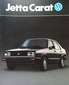 Items similar to 1987 VW Jetta Carat Volkwagen VW Brochure Specifications Advertising Vintage Sales Brochure Car Enthusiast Gift for Him Car Lover Gift on Etsy Volkswagen Golf Mk2, Vw Mk1, Car Lover Gifts, Jetta A2, Vw Cars, Car Advertising, Classic Cars, Classic Auto, Cars And Motorcycles