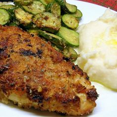 """Garlic Chicken I """"Everyone I shared this with just loved it! And it's so easy to make."""""""