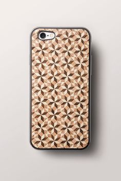 Handcrafted Inlaid Wood IPhone Cases