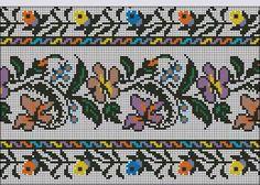 сорочка вышиванка барви сокальщини - Поиск в Google