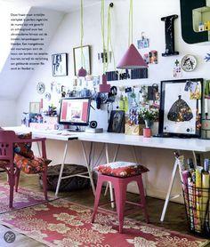 bol.com | Thuis je eigen stijl, Selina Lake & Joanna Simmons | Boeken