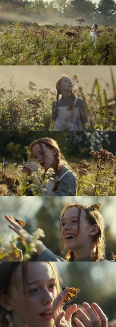 Anne of green gables, the series Anne Shirley, Orphan Black, Series Movies, Tv Series, Anne Auf Green Gables, Amybeth Mcnulty, Gilbert And Anne, Anne White, Gilbert Blythe