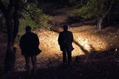 """CANNES REVIEW 