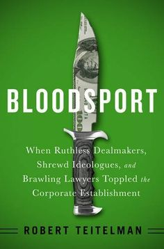 Accounting finance a pinterest collection by vlerick library bloodsport when ruthless dealmakers shrewd ideologues and brawling lawyers toppled the corporate establishment free ebook fandeluxe Gallery