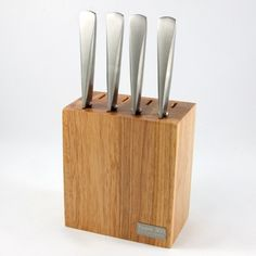 30% OFF   9am 5/31/13 - 9am 6/7/13   Type 301 Steak Knives and Block   $139.99 (originally $199.99)