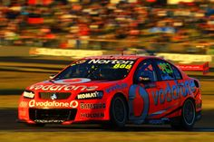 Drive a car on a race track :) (proabably not Lowndes' though! Australian V8 Supercars, Touring, Super Cars, Grid, Two By Two, Track, Racing, Country, Runway