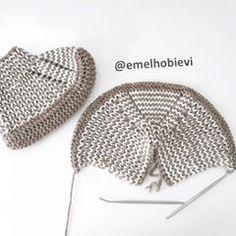 EMEL HOBİ EVİ (@emelhobievi) • Instagram-fényképek és -videók Crochet Socks, Winter Hats, Photo And Video, Knitting, Instagram, Photos, Fashion, Moda, Pictures