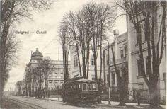 Слике старог Београда 1850-1960 | Photos of old Belgrade 1850-1960 - Page 36 - SkyscraperCity