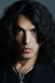 Paul Stanley images Hot wallpaper and background photos                                                                                                                                                      More