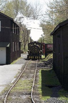 Ashland Steam Railroad | Flickr - Photo Sharing!