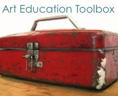 Art Education toolbox. - apps and other things
