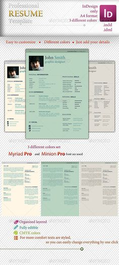 Proposal Template Canada, Fonts and Australia - it proposal template word