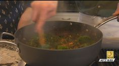 In The Kitchen: Kale and black bean tacos - WCAX.COM Local Vermont News, Weather and Sports-