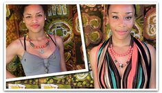look for stunning bohemian jewelry at zyllva.com