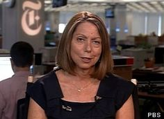 "Jill Abramson in Her Own Words: Women ""Get Autopsied in Ways Men Don't"""
