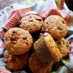 Sarah's Banana Bread Muffins Banana Crumb Muffins, Moist Banana Bread, Banana Bread Recipes, Bran Muffins, Muffin Recipes, Cake Recipes, Homemade Muffins, Meals In A Jar, Baking
