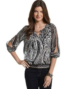 Women's Blouses & Tops - Cardigans, Tees, Tanks, Tunics, Shirts, Blouses, Twin Sets, Camis & Sweaters - White House   Black Market