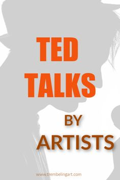 Many artists like to listen to books, pod casts or Middle School Art, Art School, Drawing Lessons, Art Lessons, Acrylic Painting Lessons, Painting Tips, Art Folder, Selling Art, Ted Talks