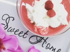 Málnakrémleves Cheesecake, Pudding, Sugar, Sweet, Desserts, Food, Cheesecake Cake, Flan, Postres