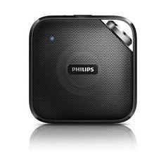 Philips soundbox