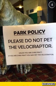 Park Policy