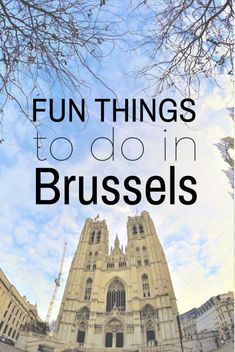 self guided beer tour brussels