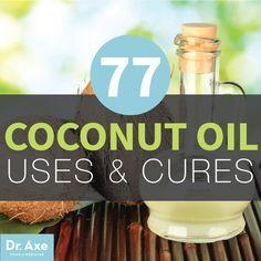 Coconut Oil Header