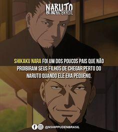 O pai do Shikamaru era daora Anime Naruto, Naruto Uzumaki Shippuden, Naruto Shippuden Sasuke, Naruto Funny, Naruto Kakashi, Shikamaru, Otaku Anime, Manga Anime, Wallpapers Naruto