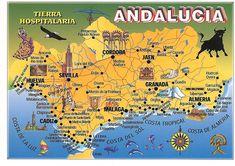 Viajando à Europa no inverno II: sul da Espanha (Andaluzia) – culturaeviagem