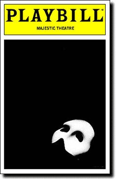 Phantom of the Opera...  Love the music, was my birthday present several yrs ago from Dave 7th row middle AMAZING!