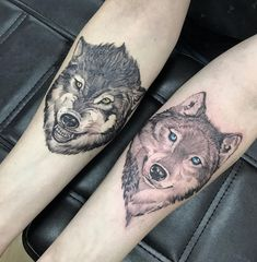 50 of the most beautiful wolf tattoo designs the internet has ever seen - fantas . - 50 of the most beautiful wolf tattoo designs the internet has ever seen – fantastic wolf tattoo i - Sexy Tattoos, Wolf Tattoos, Animal Tattoos, Unique Tattoos, Art Tattoos, Tatoos, Wolf Tattoo Meaning, Tattoos With Meaning, Wolf Tattoo Design