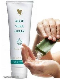 Aloe Vera Gelly Essentially identical to the aloe vera's inner leaf, our 100% stabilized aloe vera gel lubricates sensitive tissue safely. Specially prepared for topical application to moisturize, soothe and condition. http://360000339313.fbo.foreverliving.com/page/products/all-products/5-skin-care/061/usa/en Need help? http://istenhozott.flp.com/contact.jsf?language=en Buy it http://istenhozott.flp.com/shop.jsf?language=en