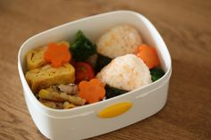 Lunch Box – Bento