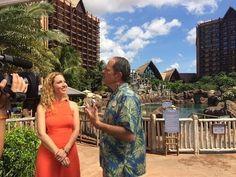 Story Behind Disney's Aulani Hawaiian Resort   Mamifesto   Babble