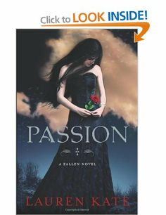 Passion: Book 3 of the Fallen Series: Amazon.co.uk: Lauren Kate: Books