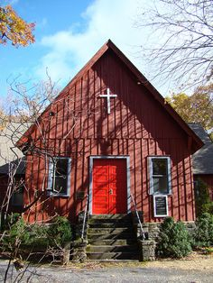 church of the resurrection little switzerland nc - Google Search