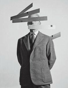 Macchina Inutile, by Bruno Munari