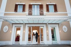 Wedding Sorrento , Hotel Corallo