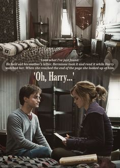 I wish this was in the movie...
