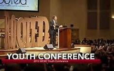 2013 West Coast Baptist College Youth Conference, Lancaster, CA!!