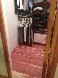 Merveilleux CedarSafe Aromatic Eastern Red Cedar Closet Liner Tongue And Groove Planks,  35 Sq. Ft.