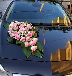 Wedding Car...Roses... 🌹  #weddingdeco #weddingcar #roses #gypsophilia #weddingDay #pinkrose #loveroses #loveflowers #flowers #floristshop #wedding #specialday #specialmoments #thessaloniki #greece #october #2017 Wedding Car, Thessaloniki, Love Flowers, Flower Art, Greece, October, Roses, Instagram, Greece Country