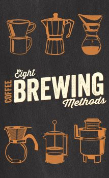 8 Coffee Brewing Methods | Cost Plus World Market