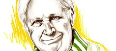 Different Kinds of Trips: Brian Wilson Reflects on 'Pet Sounds' 50 Years Later Brian Wilson, Different Kinds, The Beach Boys, Desert Island, 50th Anniversary, Reflection, Trips, Band, Pets