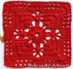 Bom motivo para crochetar | MEU MUNDO CRAFT