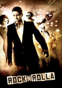 RocknRolla movie poster image