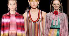 Aqui está uma tendência que eu estou amando: mix de cores super fortes! #TrendAlert A princípio, dizer que o arco-íris é um dos destaques da temporada pode causar certo estranhamento, mas ele é um aliado maravilhoso para o verão. O mix de muitas cores, além de proporcionar mais alegria ao look, traz mais empoderamento à …